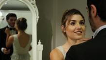 Aşk Laftan Anlamaz'da Murat Hayat'ın oyun oynadığını anlar