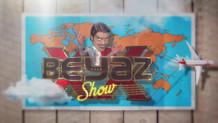 Beyaz Show'un yeni sezon ilk tanıtımı