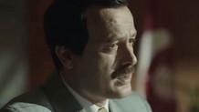 Reis filmindeki benzerlik Cumhurbaşkanı Erdoğan'ı bile şaşırttı