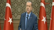Erdoğan: Adaları biz Lozan'da Yunan'a verdik, Zafer mi bu?