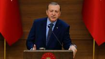 Cumhurbaşkanı Erdoğan: 15 Temmuz resmi tatil oluyor!