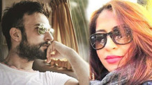 Tarkan ile eşi Pınar Dilek'in cicim ayları bitti