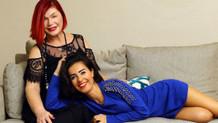 Emel Müftüoğlu, lezbiyen misiniz sorusuna ne yanıt verdi?