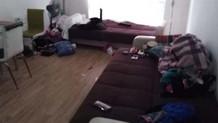 İşte Reina saldırganının evinden ilk görüntüler