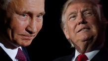 Putin: Trump Rus hayat kadınlarıyla Moskova'da otelde...