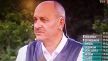 TRT'de Namaz kılmayan hayvandır diyen ilahiyatçı hâkim karşısına çıktı