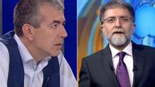 Ahmet Hakan'dan Cemil Barlas'a sert tepki: Densiz