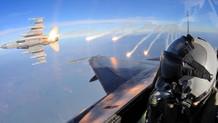 Flaş Haber: Türk savaş uçakları Kandil'i bombaladı