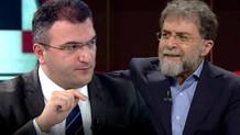 Cem Küçük'ten Ahmet Hakan'a sert yanıt: Maymun gibi..