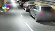Gülben Ergen'in arabasının bıçaklandığı gecede yaşananlar ortaya çıktı
