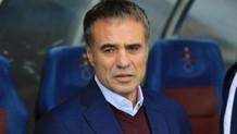 Trabzonspor Ersun Yanal ile yollarını ayırma kararı aldı!