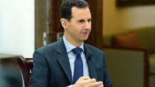 Türkiye tarafından tanınmak Esad için önemli