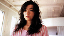 Bir taciz itirafı da Björk'ten