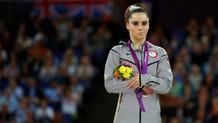 Dünyaca ünlü jimnastikçi 7 yıl tacize uğramış