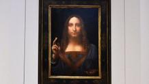 Leonardo da Vinci'nin yeni keşfedilen tablosunun çözülemeyen gizemi