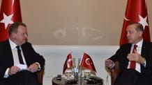Danimarka Başbakanı: Erdoğan'ın başkanlığındaki Türkiye'nin, AB'de yeri yok