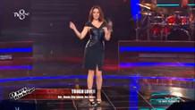 Rus güzel Merem Magomedeva, O Ses Türkiye'yi salladı!
