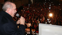 Son dakika! Erdoğan'dan flaş açıklama: 2019 kırılma noktası..