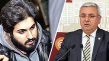 AKP'li Metiner: Reza Zarrab hakkında şaibeli şeyler var