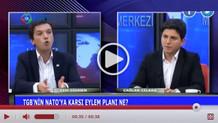 Türkiye Gençlik Birliği Başkanı Cem Dikmen'den Erdoğan açıklaması