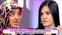 Seda Sayan'ın programında yoğurtçu Bayram skandalı