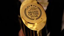 World Branding Awards'tan  Efes'e Yılın Markası ödülü