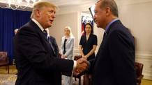 Kritik görüşme bitti! Masada Soçi ve Suriye krizi vardı