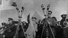 Genelkurmay, Atatürk'ün az bilinen fotoğraflarını paylaştı