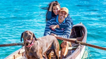 Tanem Sivar korkunç olayı anlattı! 2 köpekleri katledildi