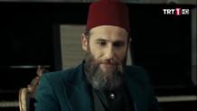 TRT dizisinde tepki çeken ifadeler