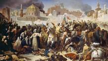 Kudüs nasıl fethedildi ve 100 yıl önce nasıl kaybedildi?