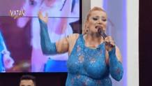 Vatan TV'de söylediği şarkıyla fenomen olan Çatlak Şanzel hakkında ilginç bilgiler