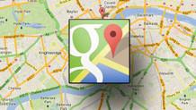 Google Haritalar inmeniz gereken durağı size söyleyecek