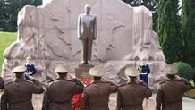 Haydar Aliyev vefatının 14. yılında anıldı