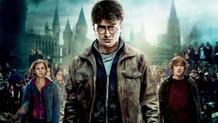 Harry Potter mobil oyun oldu