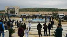 PKK hastane açtı! Açılışa bakın kimler katıldı?