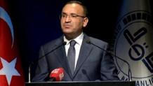 Bozdağ: Gülen'le ilgili sözlerimi yayanlar FETÖ'nün teröristleri