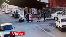 Diyarbakır'da Suriyeli hamile kadına taciz rezaleti