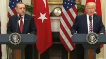 Trump'ın Kudüs kararı Erdoğan'a yaradı