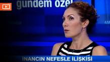 CNN Türk'te ilginç iddia: Ateistlerin göğüs kafesinde nefes yok!