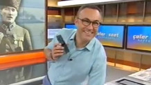 Murat Güloğlu'na İsmail Küçükkaya'dan şok telefon