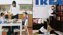 IKEA, kadınsız katalog için özür diledi