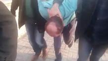 Genç kızları gasp edip, cinsel saldırıda bulunan şoför yakalandı