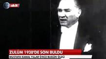Akit TV'nin Atatürk'e hakaret davası başladı