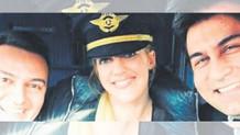 Meryem Uzerli pilotları yaktı!