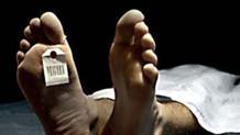 Öldürdüğü çocuğun cesedini yerken yakalandı