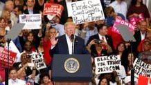 Trump ilk 35 günde 133 defa yalan söyledi
