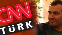 Kubilay Mamati, 9 yıldır çalıştığı CNN Türk'ten istifa etti