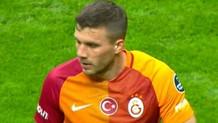 Podolski'nin 3 yıldızlı forması olay oldu!