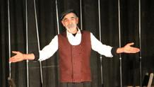 Ünlü tiyatrocu neden cezaevinde?